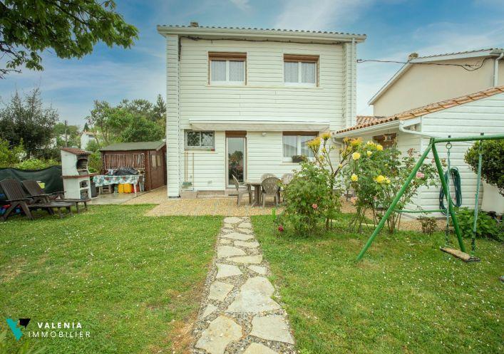 A vendre Maison Bassens | R�f 3453411509 - Valenia immobilier