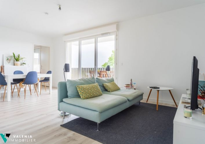 A vendre Appartement en r�sidence Bruges   R�f 3453411516 - Valenia immobilier