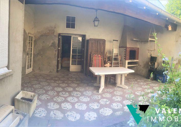 A vendre Maison de village Lansargues | R�f 3453411524 - Valenia immobilier