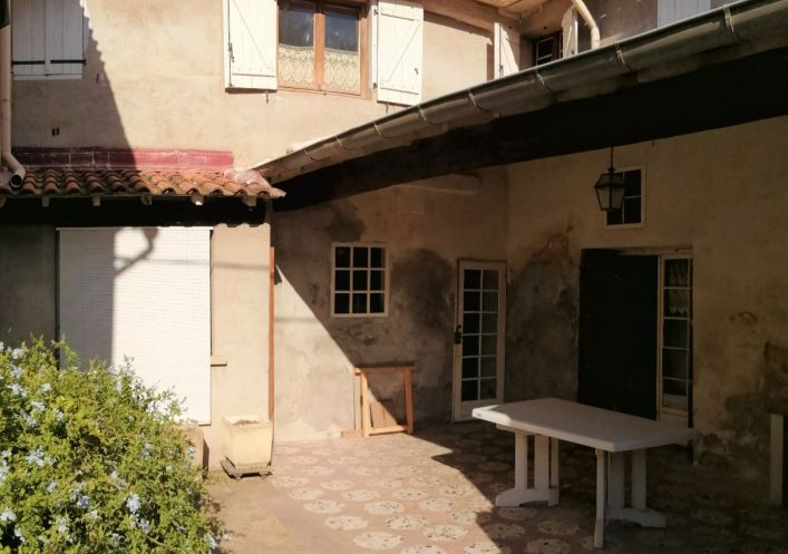 A vendre Maison de village Lansargues   R�f 3453411524 - Valenia immobilier