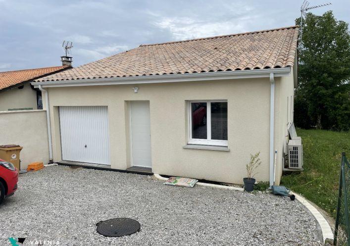 A vendre Maison contemporaine Saint Andre De Cubzac | R�f 3453411527 - Valenia immobilier