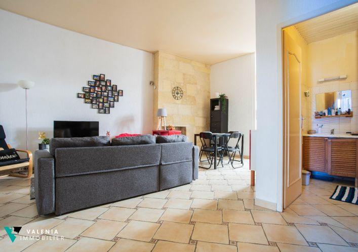 A vendre Appartement Bordeaux | R�f 3453411531 - Valenia immobilier