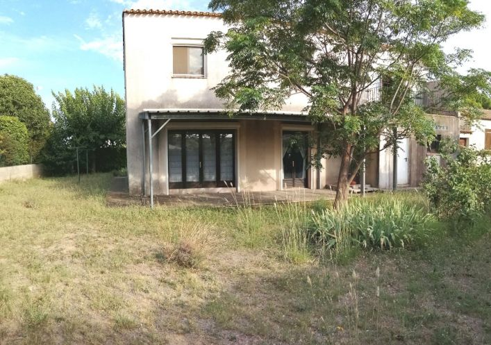 A vendre Maison Lunel   R�f 3453411533 - Valenia immobilier