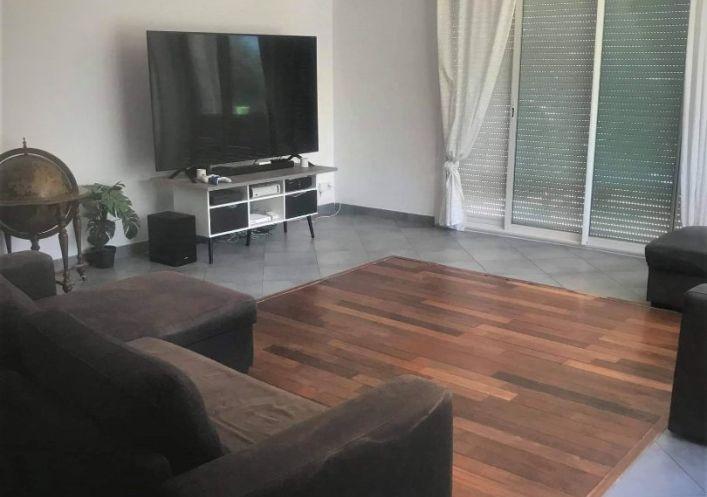 A louer Maison Saint Nazaire De Pezan   R�f 3453411538 - Valenia immobilier