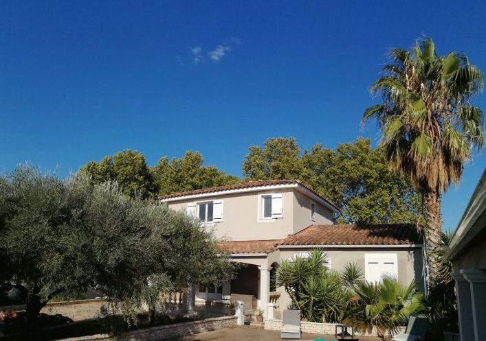A vendre Villa Vergeze | R�f 3453411565 - Valenia immobilier