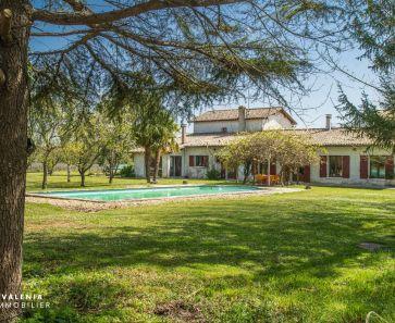 A vendre  Saint Michel De Fronsac | Réf 3453411568 - Valenia immobilier