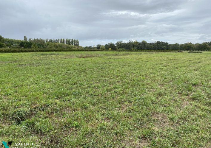A vendre Terrain constructible Saint Girons D'aiguevives | R�f 3453411570 - Valenia immobilier