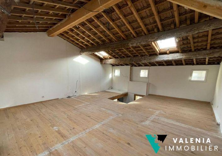 A vendre Duplex Sete   R�f 3453411581 - Valenia immobilier