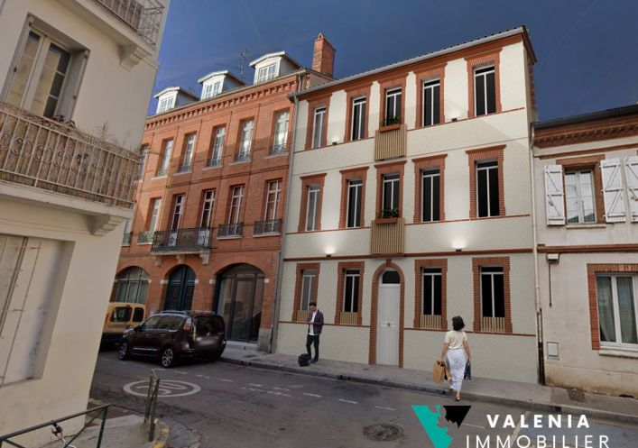 A vendre Appartement Toulouse | R�f 3453411583 - Valenia immobilier