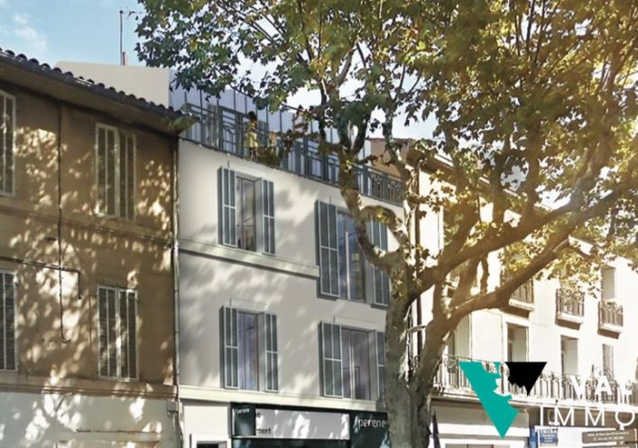 A vendre Appartement Aix En Provence | R�f 3453411593 - Valenia immobilier