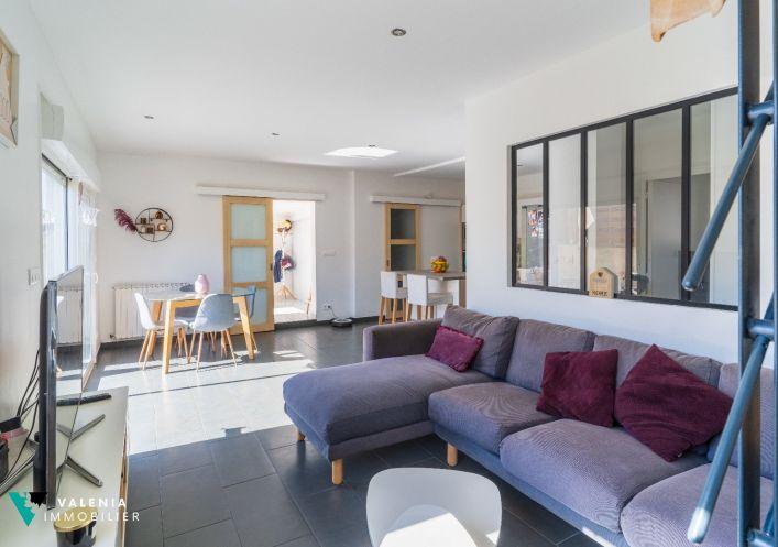 A vendre Maison mitoyenne Villenave D'ornon | R�f 3453411596 - Valenia immobilier