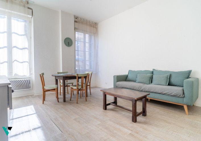 A vendre Appartement ancien Bordeaux | R�f 3453411601 - Valenia immobilier