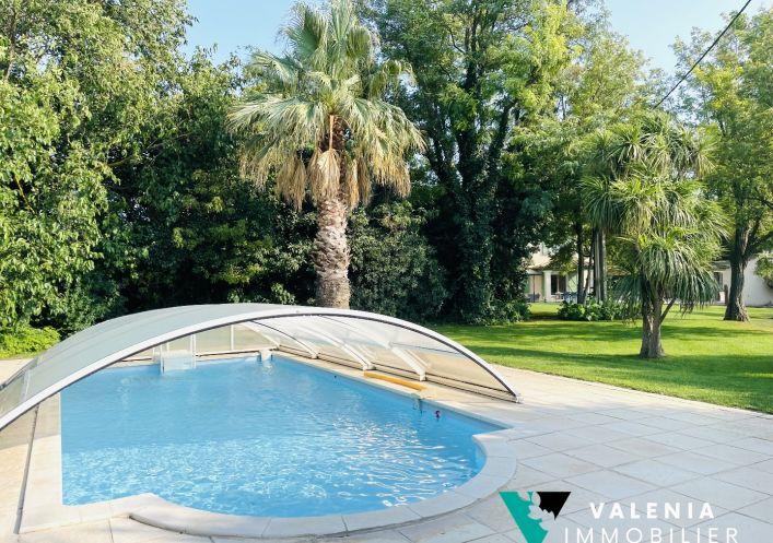 A vendre Propri�t� Montpellier | R�f 3453411606 - Valenia immobilier
