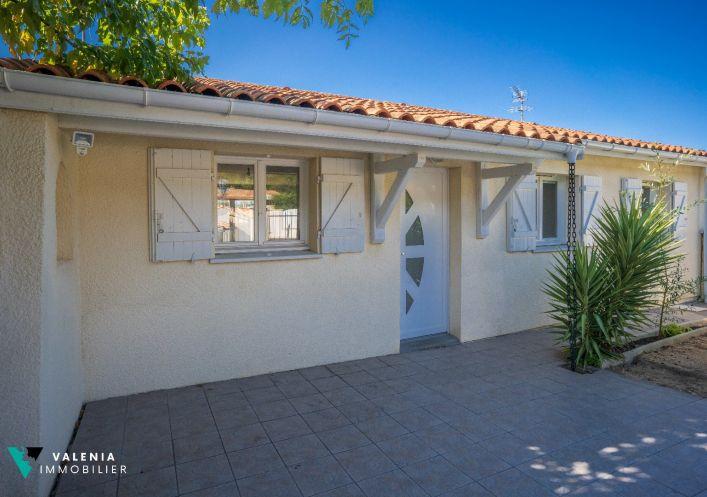 A vendre Villa Cenon   R�f 3453411610 - Valenia immobilier
