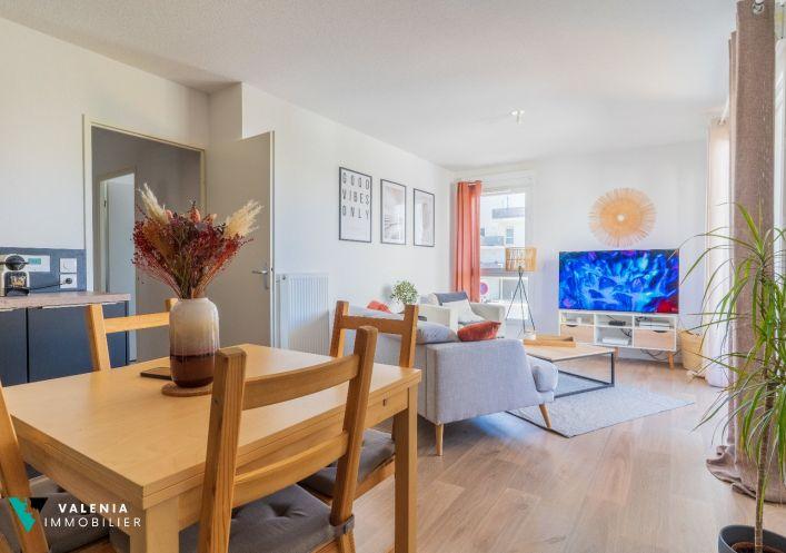 A vendre Appartement Villenave D'ornon | R�f 3453411611 - Valenia immobilier