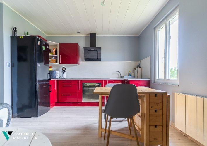 A vendre Appartement Saint Louis De Montferrand | R�f 3453411612 - Valenia immobilier