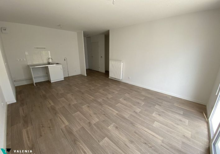 A vendre Appartement Montussan | R�f 3453411621 - Valenia immobilier