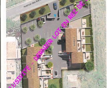 A vendre Balaruc Le Vieux  345343597 Altimmo habitat