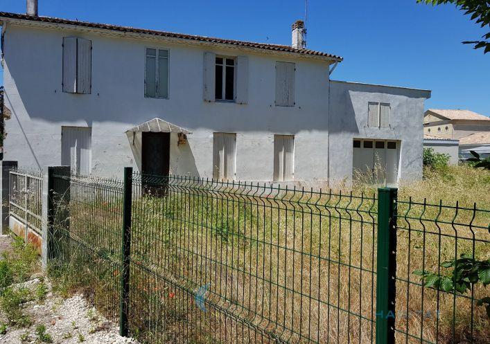 A vendre Toulenne 345343602 Altimmo habitat