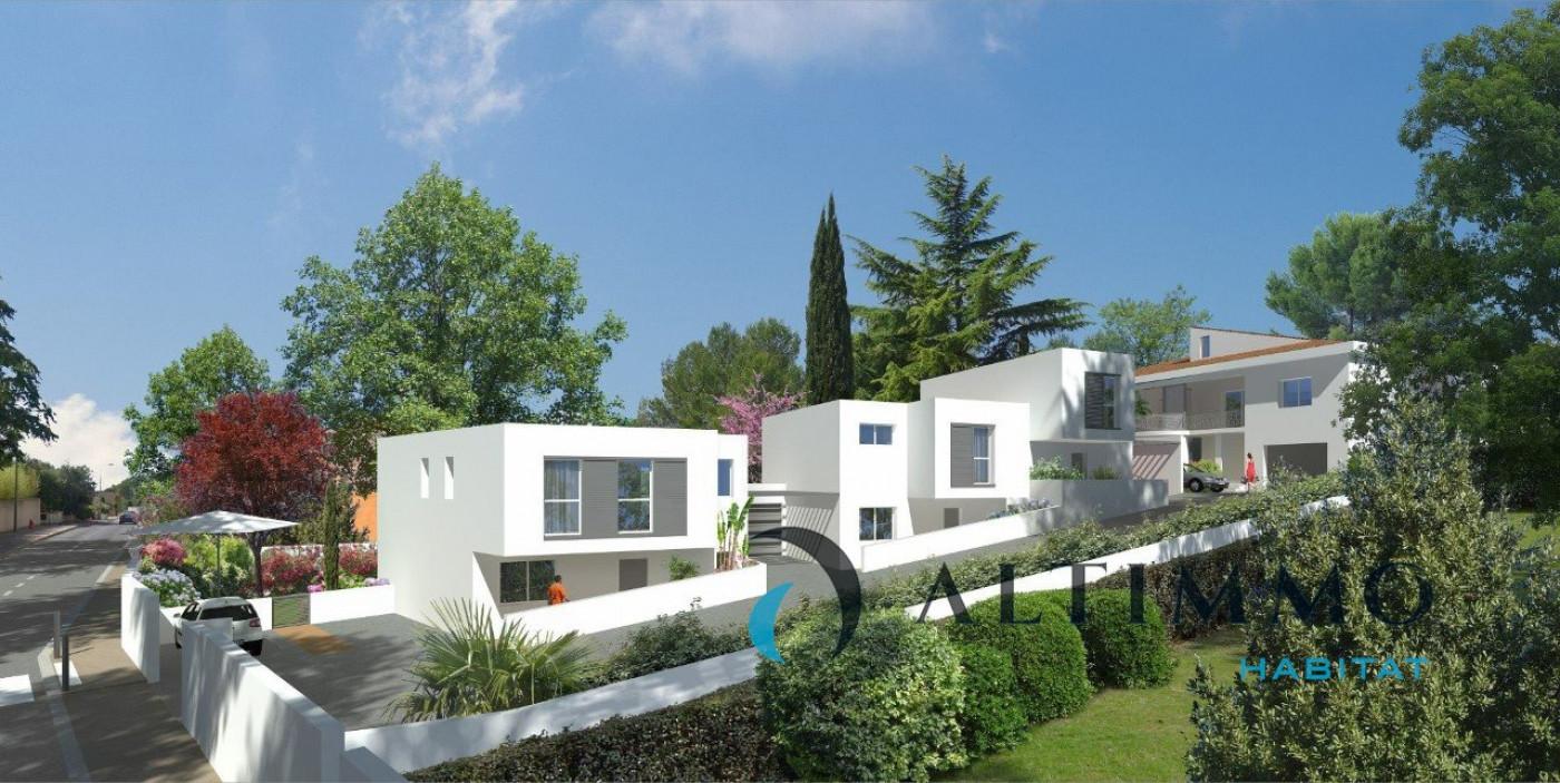 A vendre Castelnau Le Lez 345343695 Altimmo habitat