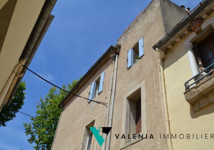 A vendre Lunel 345347316 Valenia immobilier