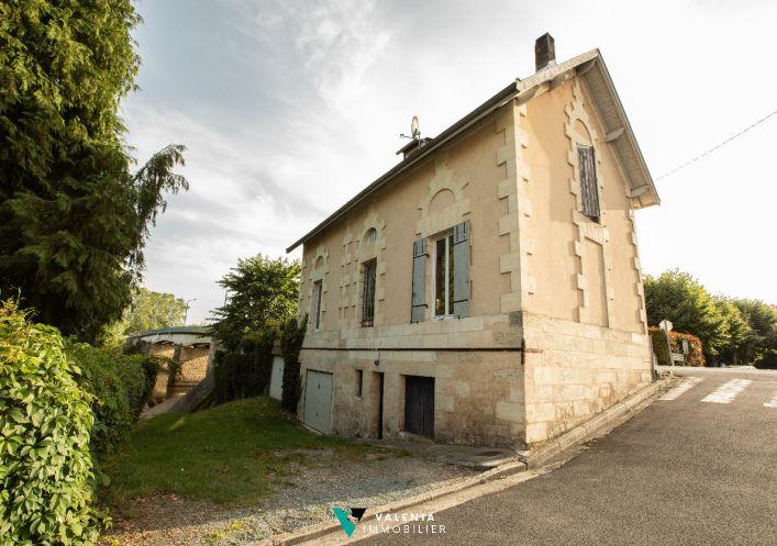 A vendre Saint Denis De Pile 345349487 Altimmo habitat
