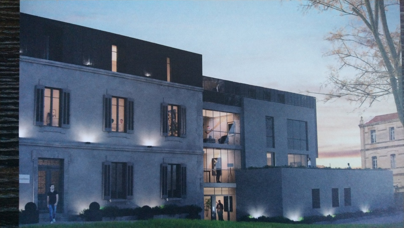 A vendre Montpellier 34535125 Yn patrimoine