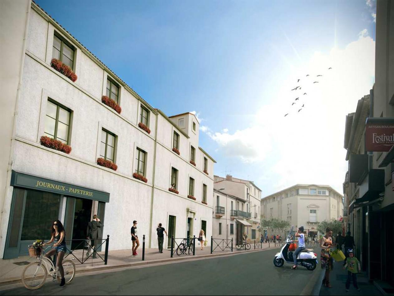 A vendre Montpellier 3453549 Yn patrimoine