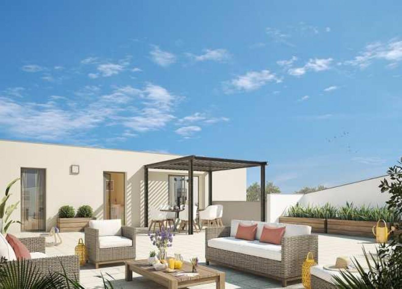 A vendre Montpellier 3453551 Yn patrimoine