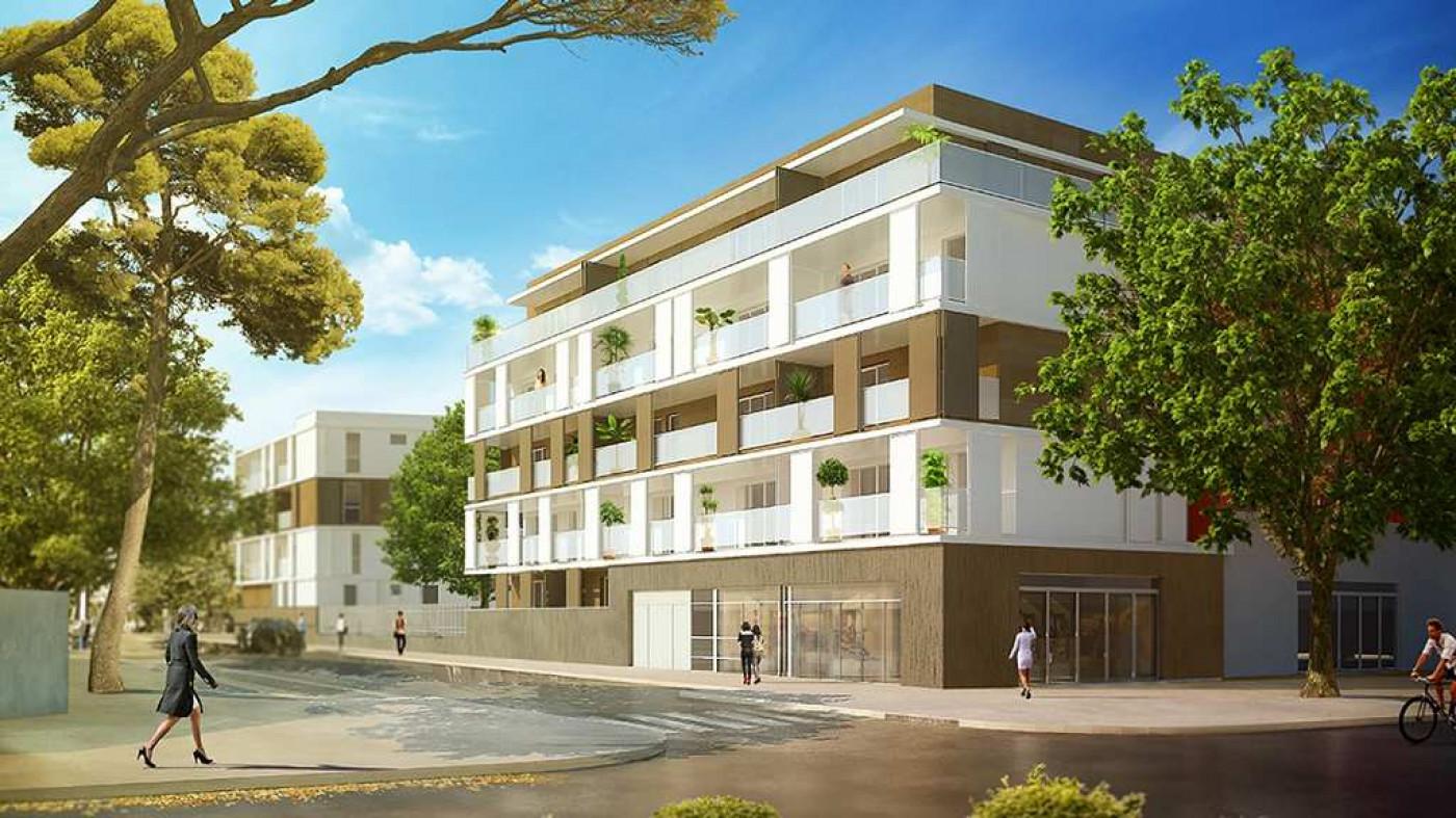 A vendre Montpellier 3453557 Yn patrimoine