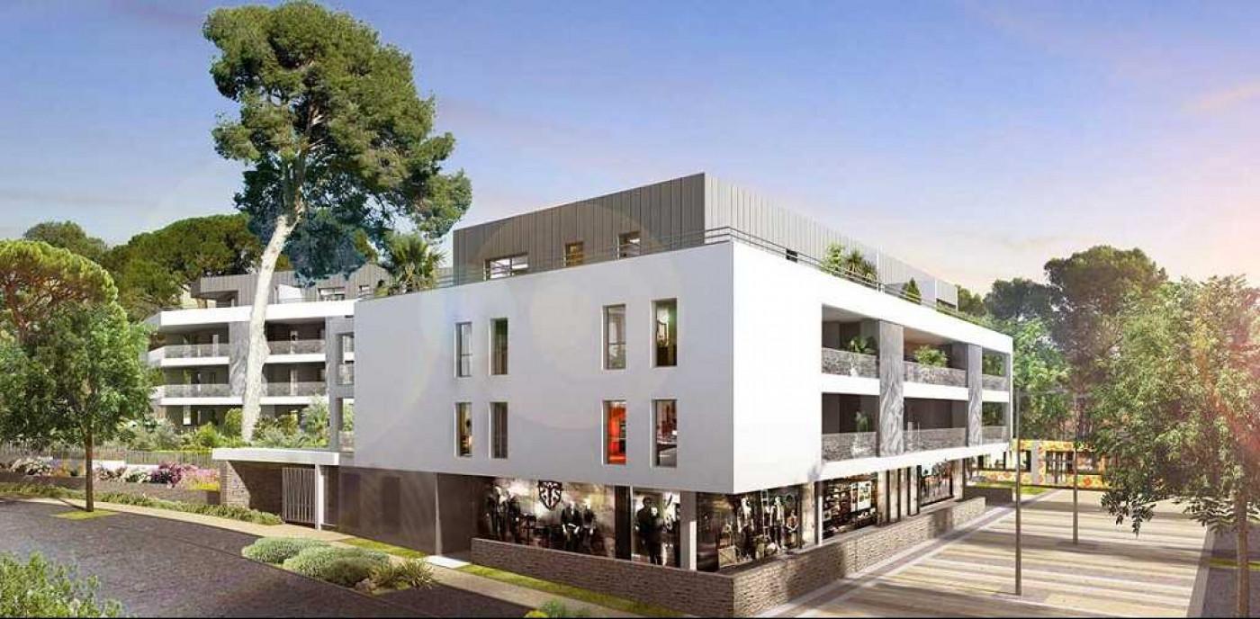 A vendre Castelnau Le Lez 3453590 Yn patrimoine