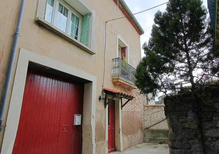 A vendre Fabregues 3453619091 Immovance