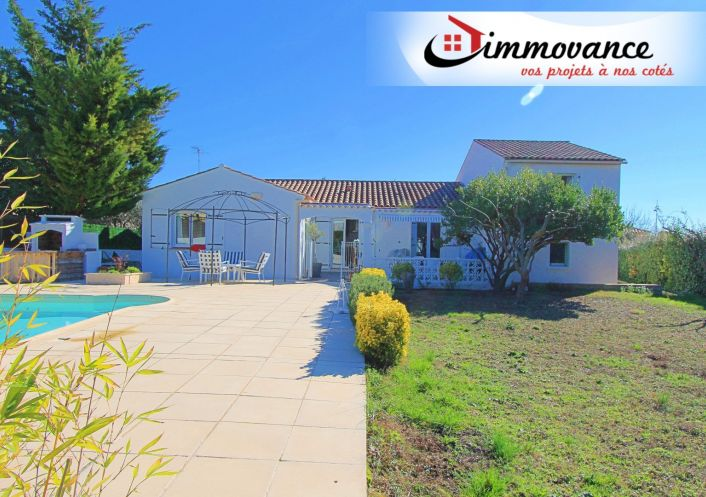 A vendre Juvignac 345365600 Immovance