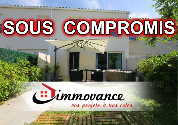 A vendre Juvignac 345366283 Immovance