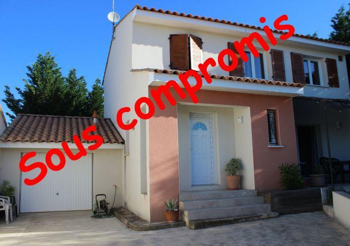 A vendre Pignan 345366439 Immovance
