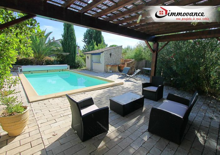 A vendre Juvignac 345367693 Immovance