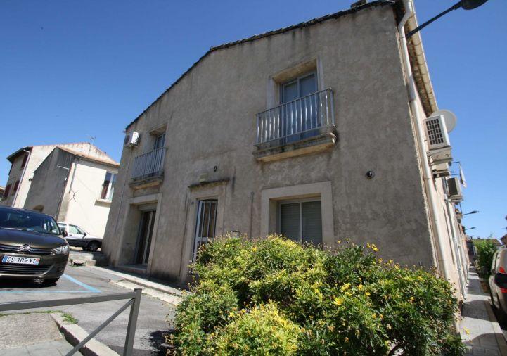A vendre Immeuble Villeneuve Les Maguelone | Réf 3453812 - Activlm
