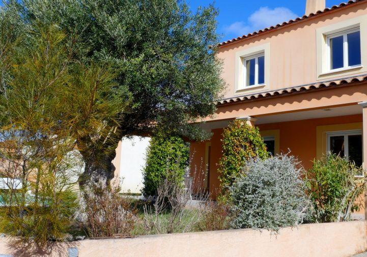 A vendre Maison individuelle Villeneuve Les Maguelone | Réf 3453821 - Activlm