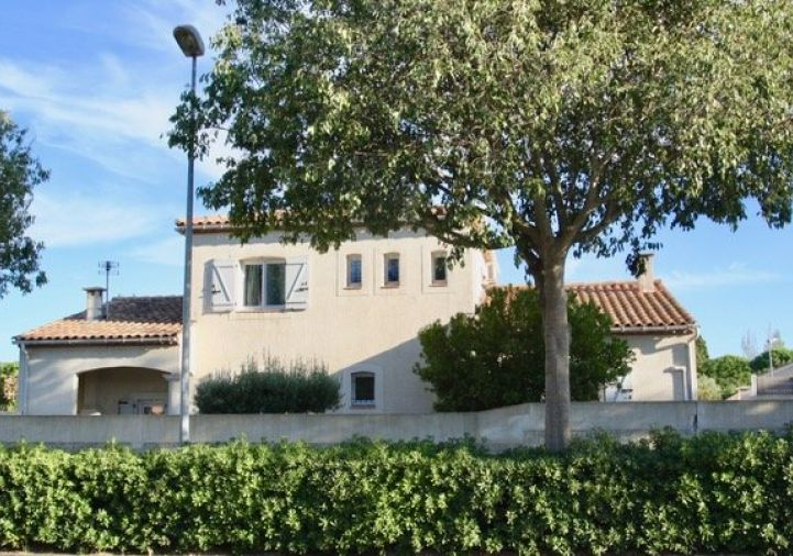 A vendre Maison Villeneuve Les Maguelone | Réf 3453852 - Activlm