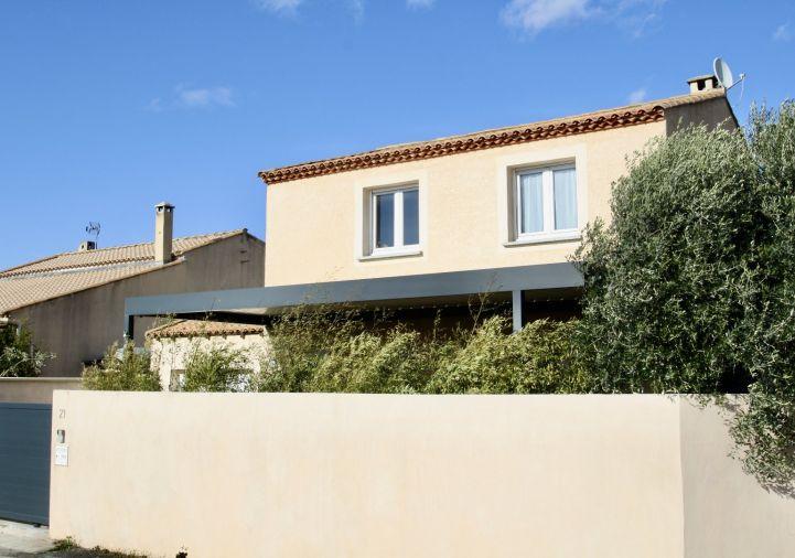 A vendre Villa Villeneuve Les Maguelone | Réf 3453854 - Activlm
