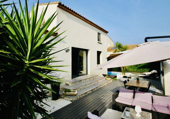 A vendre Maison individuelle Villeneuve Les Maguelone | Réf 3453858 - Activlm
