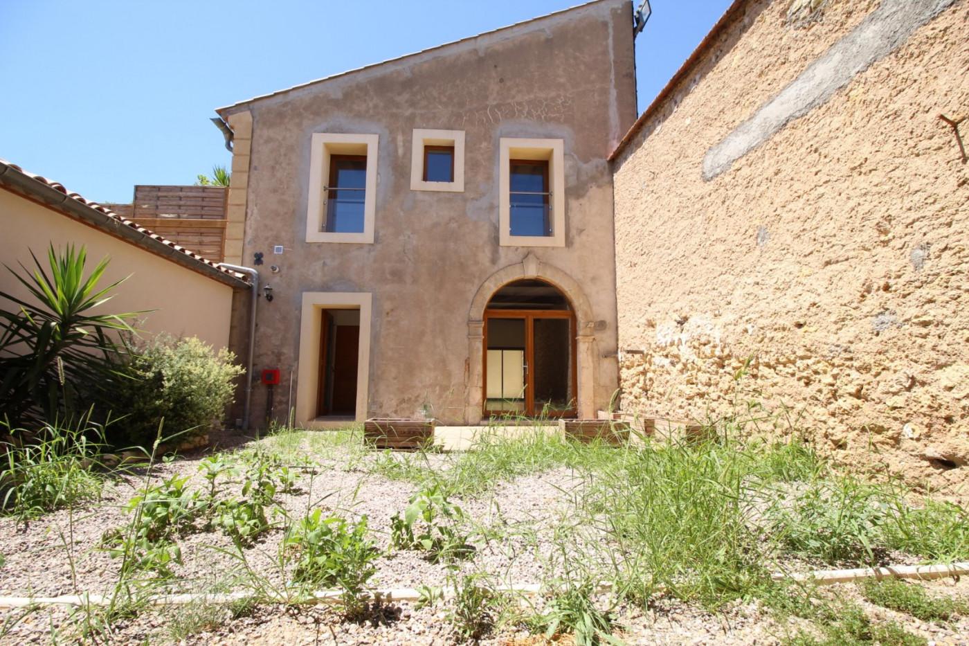 A vendre Puisserguier 345391108 Vives immobilier