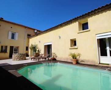A vendre Capestang  345391190 Vives immobilier