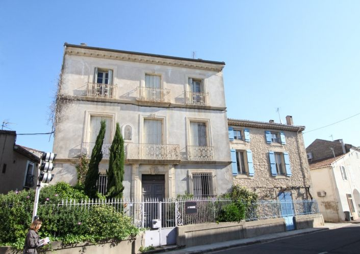A vendre Maraussan 345391193 Vives immobilier