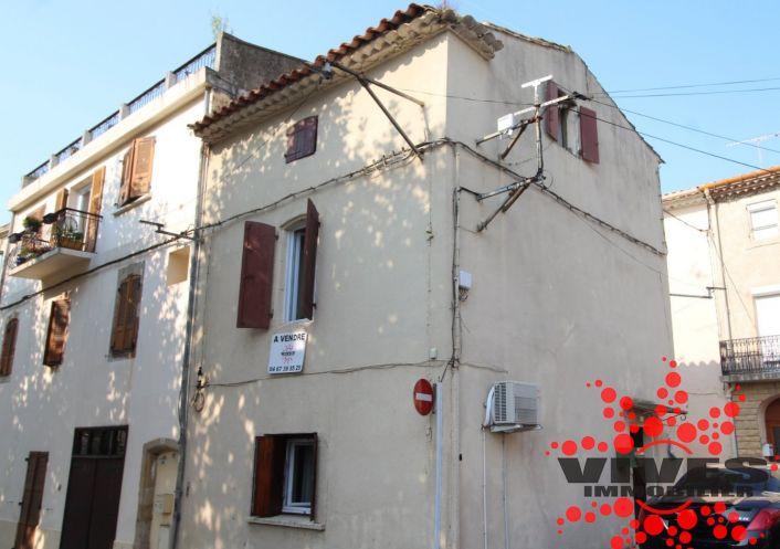 A vendre Maison Cruzy   Réf 345391259 - Vives immobilier