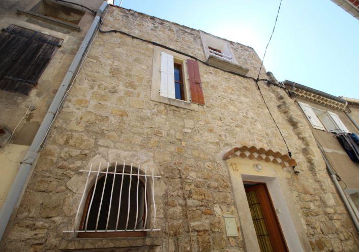 A vendre Lespignan 345391272 Vives immobilier