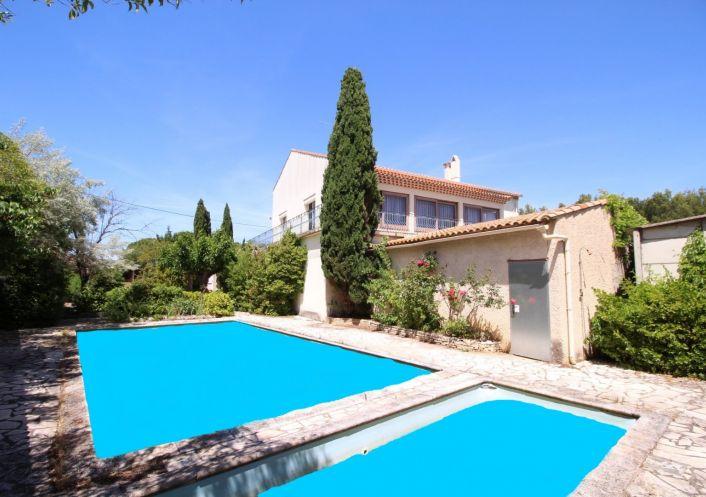 A vendre Maureilhan 345391293 Vives immobilier