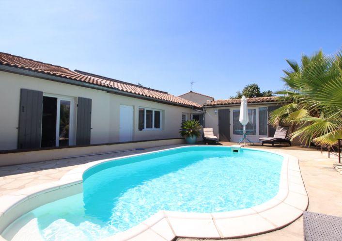 A vendre Creissan 345391354 Vives immobilier