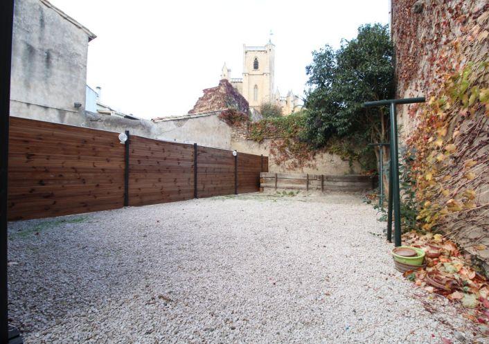 A louer Maison de village Capestang | R�f 345391377 - Vives immobilier