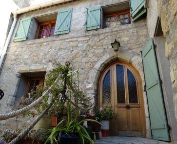 A vendre Lespignan  345391384 Vives immobilier